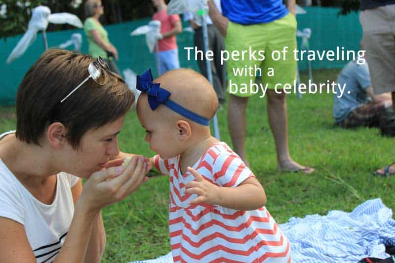 infant travel in thailand