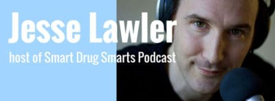 Expert Interview with Jesse Lawler