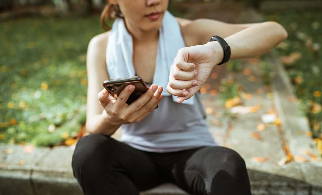 The Best Wearable Health Tech