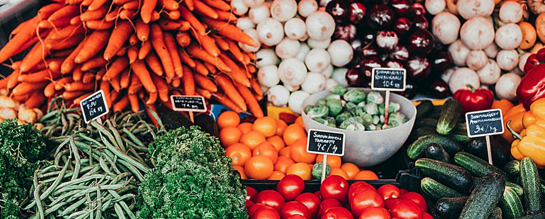 Fundamentals of Nutrition – Part 1